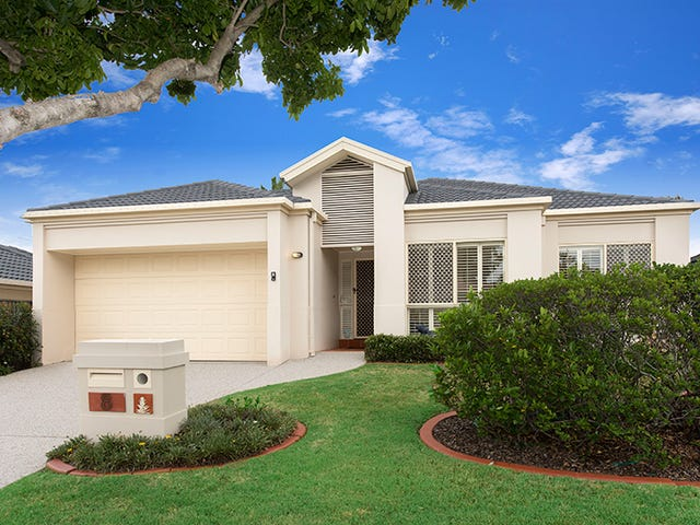 8 Peachtree Close, Carindale, Qld 4152