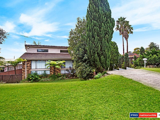 4 Wright Close, Heathcote, NSW 2233
