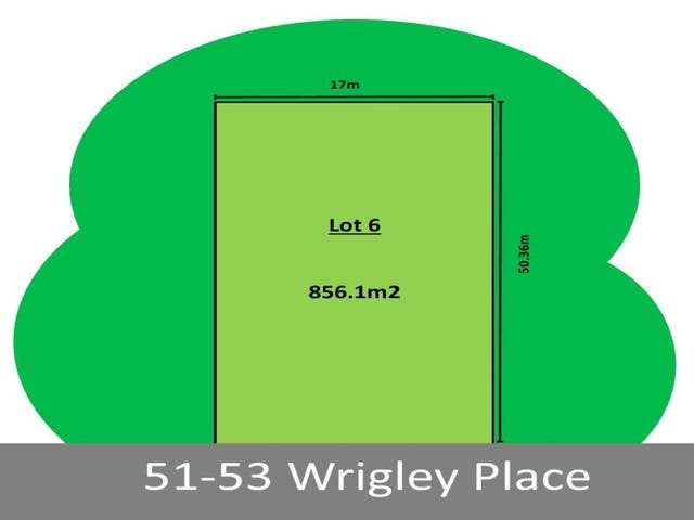 Lot 6, Wrigley Place, Kellyville, NSW 2155
