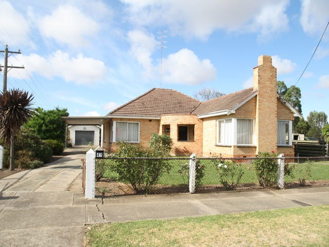 41 Whyte Street, Coleraine, Vic 3315