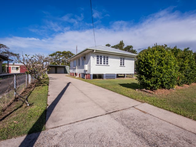 21 Simpson Street, West Mackay, Qld 4740