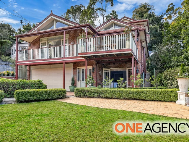 13 Marana Road, Northbridge, NSW 2063