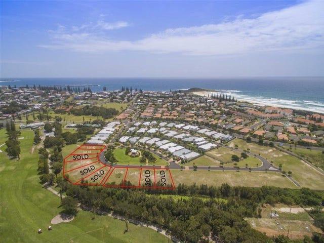 Lots 42-51 The Drive, Yamba, NSW 2464