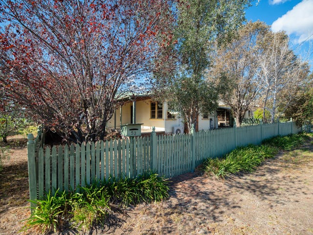 53 George Street, Mudgee, NSW 2850