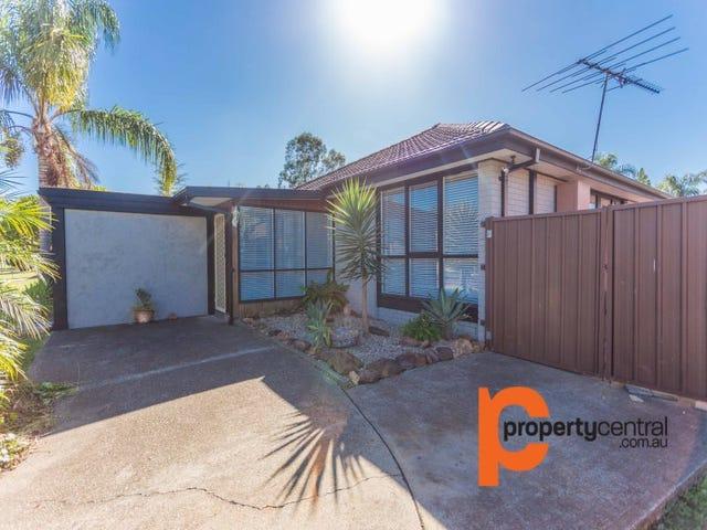 26 John Oxley Avenue, Werrington County, NSW 2747