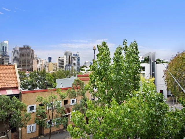 17/299 Forbes Street, Darlinghurst, NSW 2010