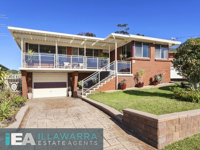 55 Cassia Street, Barrack Heights, NSW 2528