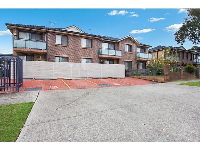 12/14-18 Valeria Street, Toongabbie, NSW 2146