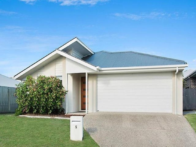 5 Parkview Drive, Little Mountain, Qld 4551