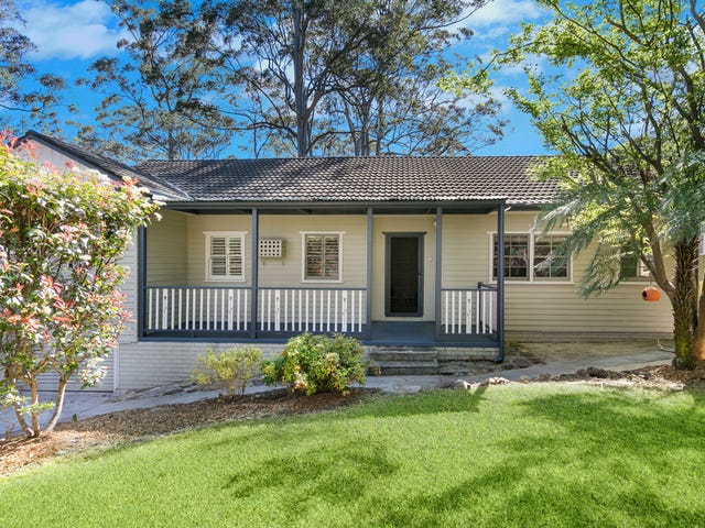 14 Osborn Road, Normanhurst, NSW 2076