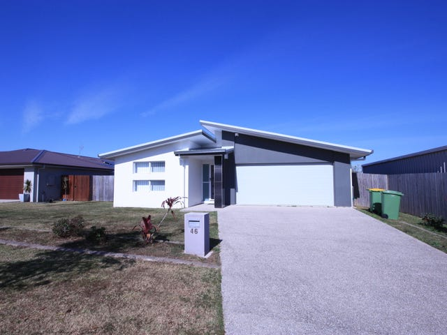 46 Phoenix Crescent, Rural View, Qld 4740