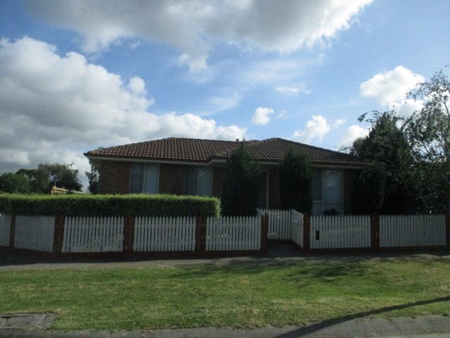 3 Mondous Court, Berwick, Vic 3806