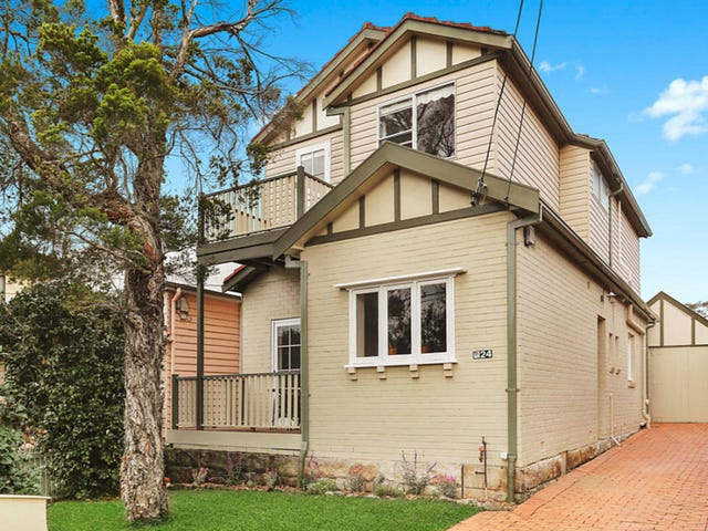 24 Chaleyer Street, North Willoughby, NSW 2068