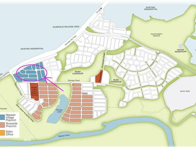 Lot 259 Proposed No.4 Rd, Spring Farm, NSW 2570