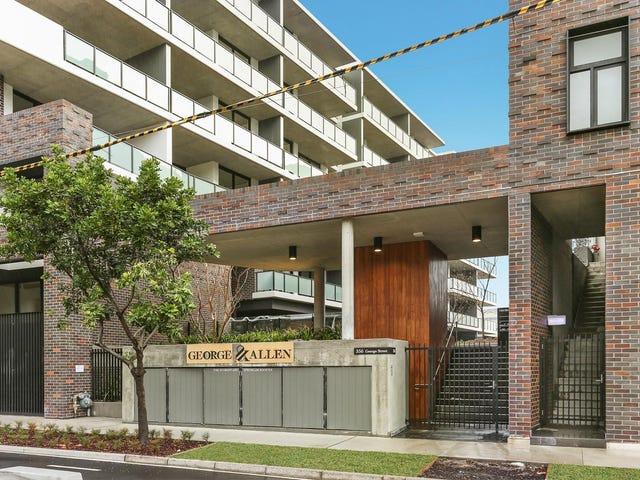 G02/356 George Street, Waterloo, NSW 2017