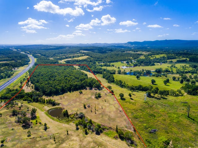 Lot 39 Tandur Road, Kybong, Qld 4570