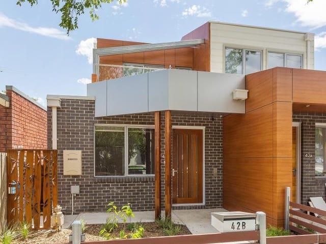 42B Victoria Street, Footscray, Vic 3011