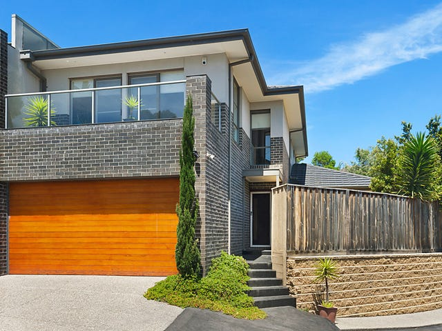 13/19 Coolidge Wynd, Macleod, Vic 3085