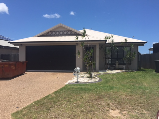 4 Epsom Court, Burdell, Qld 4818