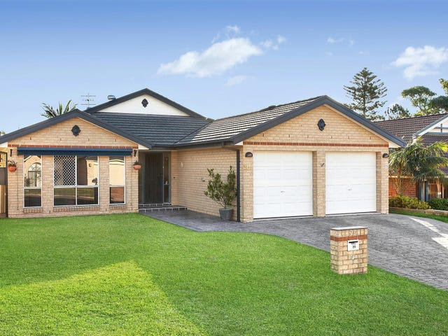 20 Armstrong Close, Bensville, NSW 2251