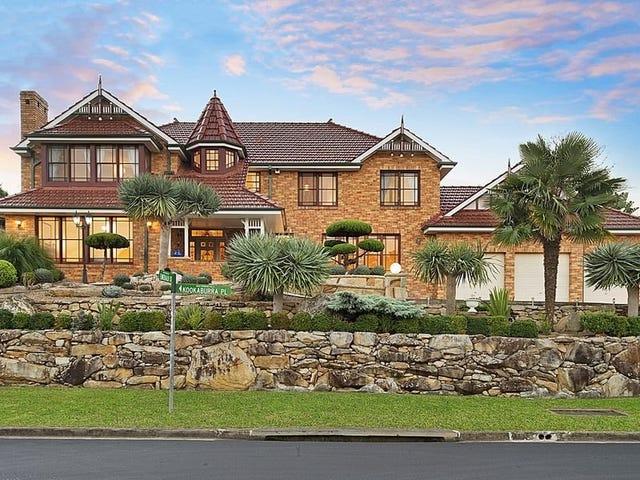 9 Kookaburra Place, West Pennant Hills, NSW 2125