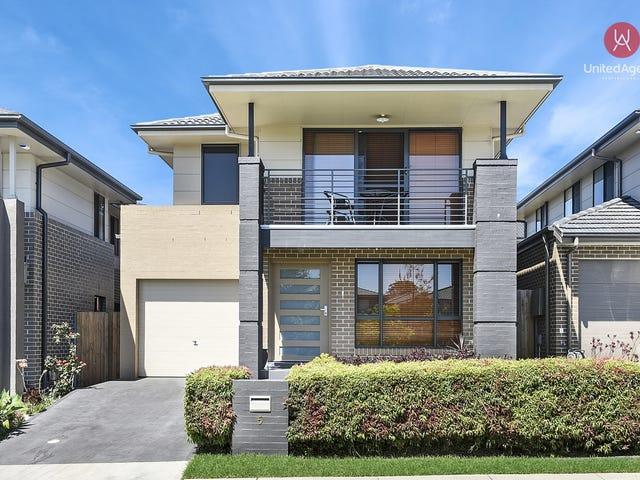5 Hugh Terrace, Middleton Grange, NSW 2171