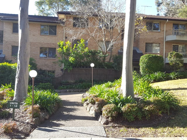 11/1-15 Tuckwell Place, Macquarie Park, NSW 2113