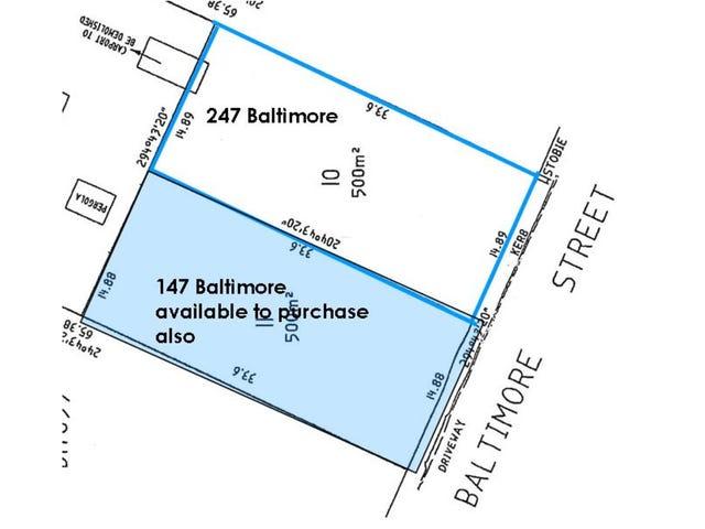 2/47 Baltimore Street, Port Lincoln, SA 5606