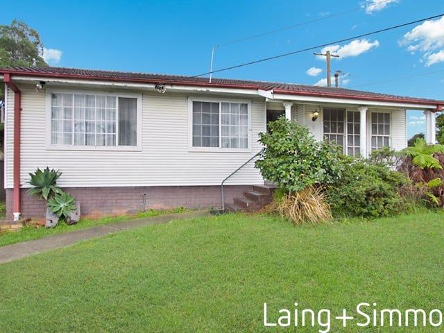 13 Cameron Street, Doonside, NSW 2767
