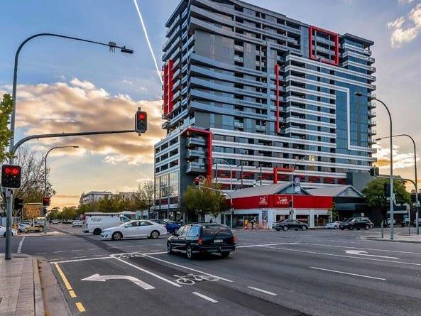 613A/160 Grote Street, Adelaide, SA 5000
