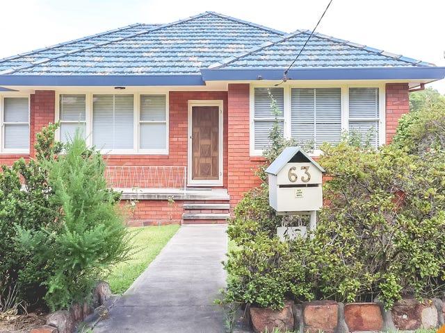 63 University Drive, Waratah West, NSW 2298