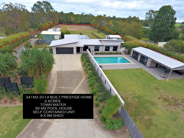 8 Jolley Lane, Thabeban, Qld 4670