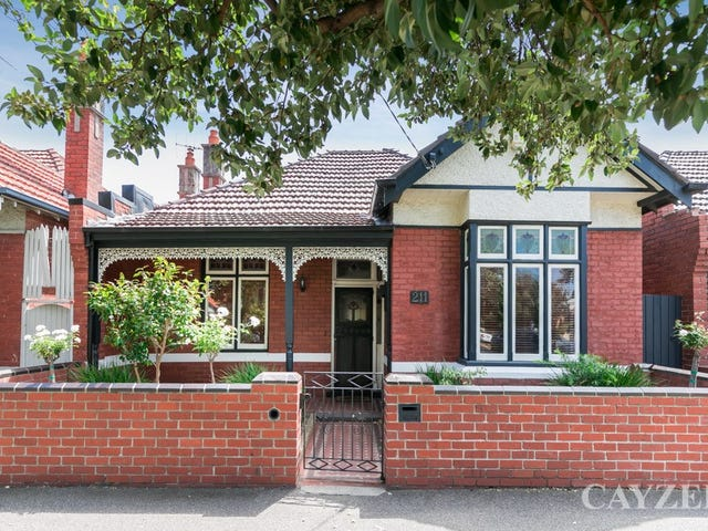 211 Danks Street, Albert Park, Vic 3206
