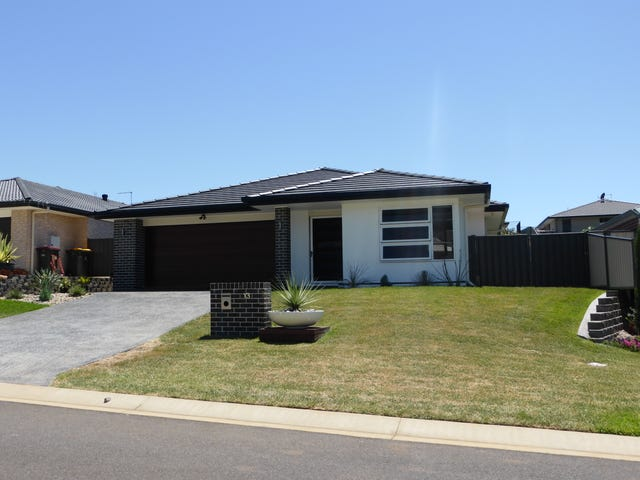 13 Bolwarra Circuit, Wollongbar, NSW 2477