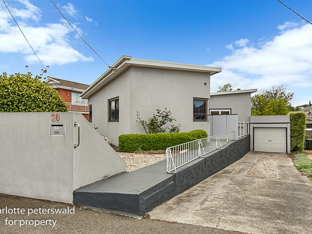 28 Clarence Street, Bellerive, Tas 7018