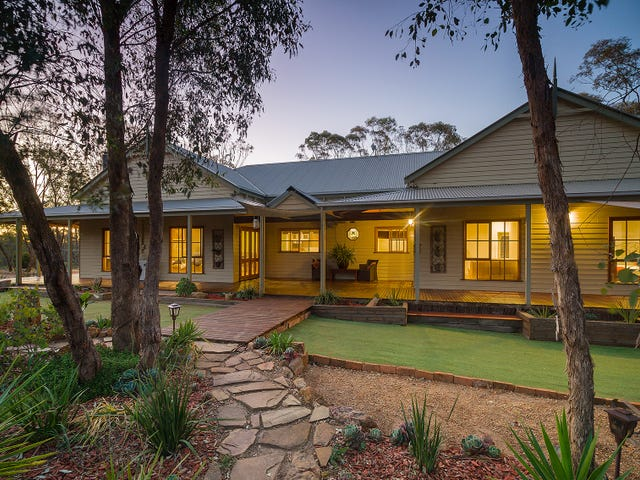 97 Willy Milly Road, Castlemaine, Vic 3450