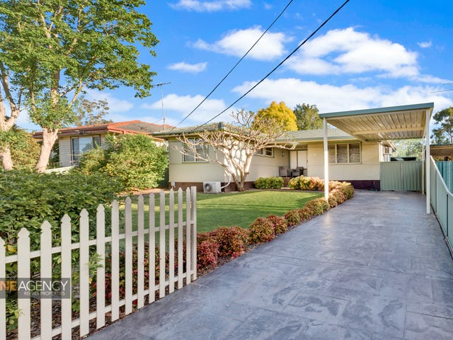 20 Jamison Road, Kingswood, NSW 2747