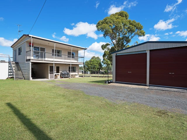 10 Peters Street, Goombungee, Qld 4354