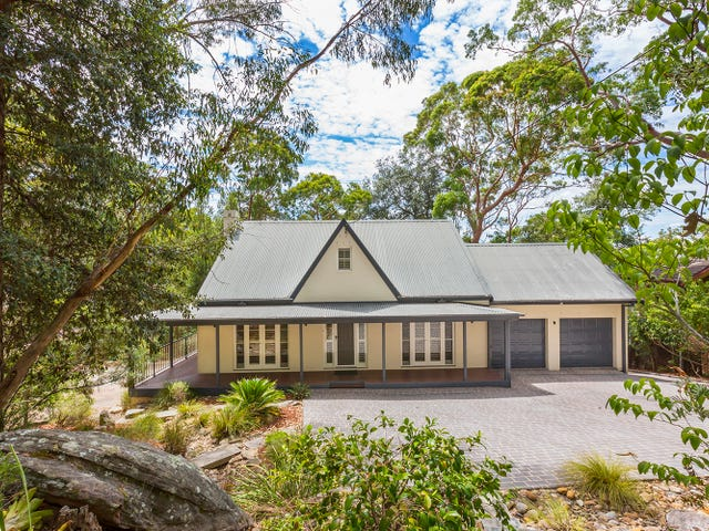 12 Clarinda Avenue, Faulconbridge, NSW 2776
