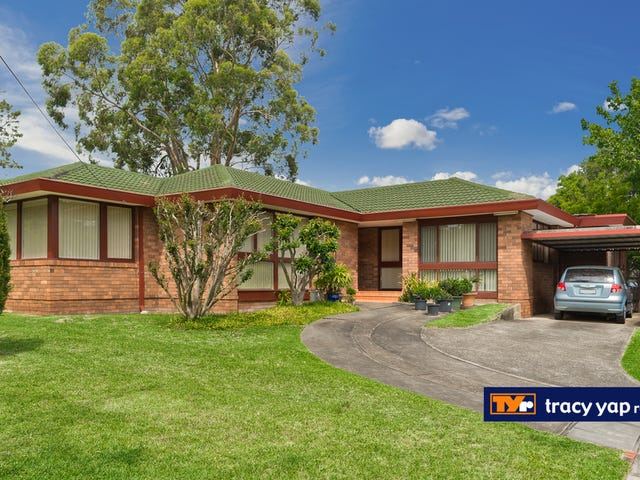 158 Vimiera Road, Marsfield, NSW 2122