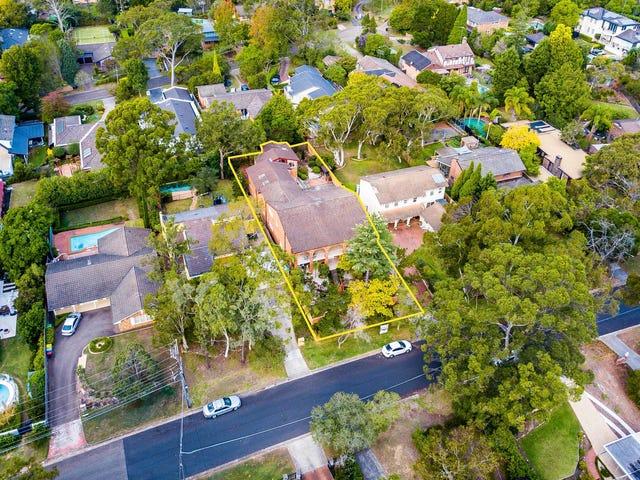 65 Curtin Avenue, Wahroonga, NSW 2076