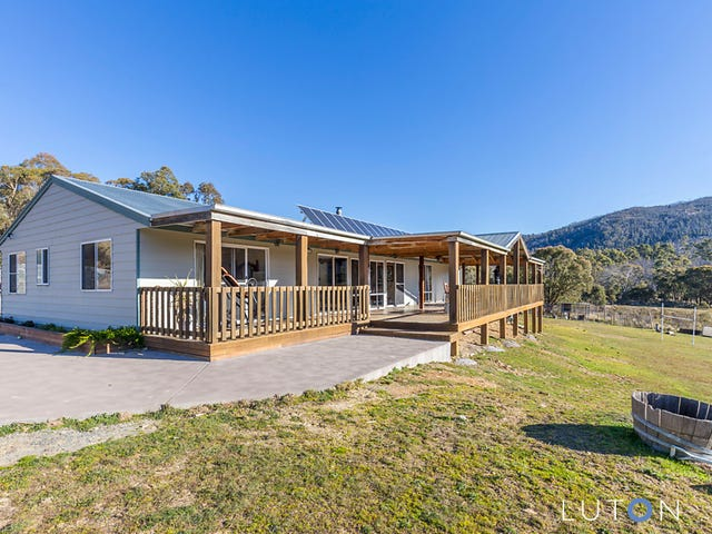 1433 Tinderry Road, Tinderry, NSW 2620