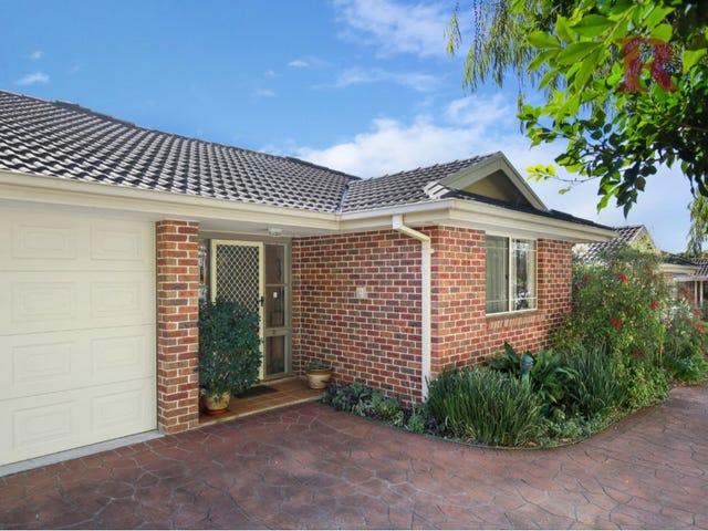 2/6 Nullaburra Road, Caringbah, NSW 2229