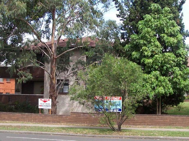 04/62 NEIL STREET, Merrylands, NSW 2160