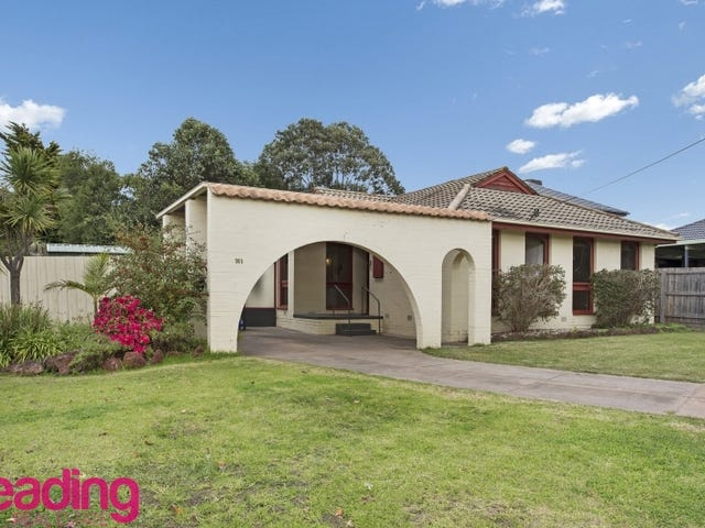 161 Gap Road, Sunbury, Vic 3429