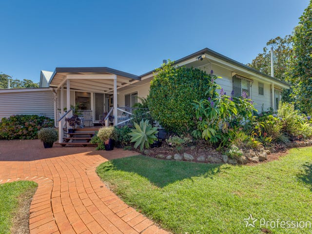 102 Beacon, Tamborine Mountain, Qld 4272