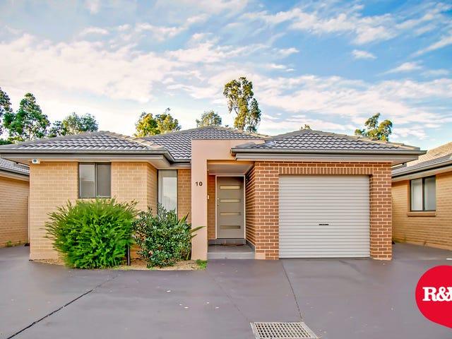 10/33 O'Brien Street, Mount Druitt, NSW 2770