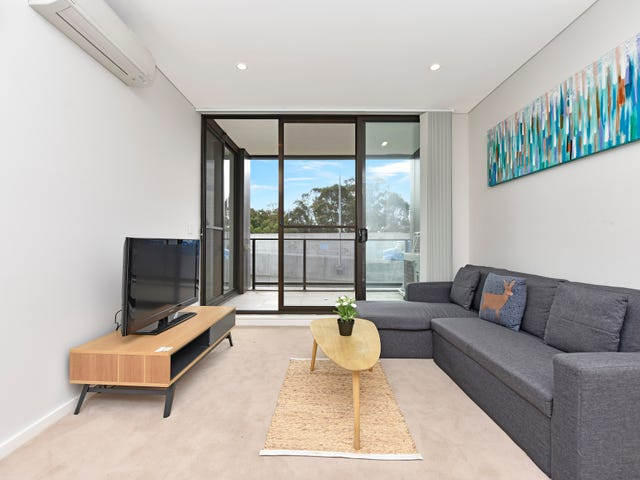 312/5 Powell Street, Homebush, NSW 2140