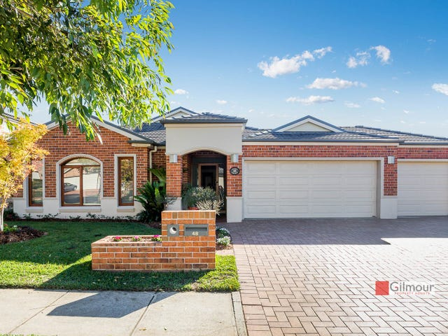 48 Pentonville Parade, Castle Hill, NSW 2154