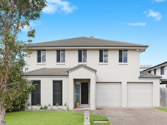 38 Red Gum Crescent, Wakerley, Qld 4154